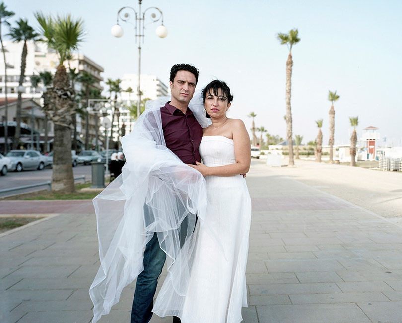 Interreligiöse Hochzeit auf Zypern - Strauß & Fliege Trauredner Agentur berichtet
