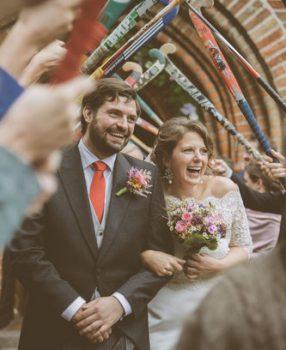 Hochzeitsfotograf Hamburg: Myfunkywedding