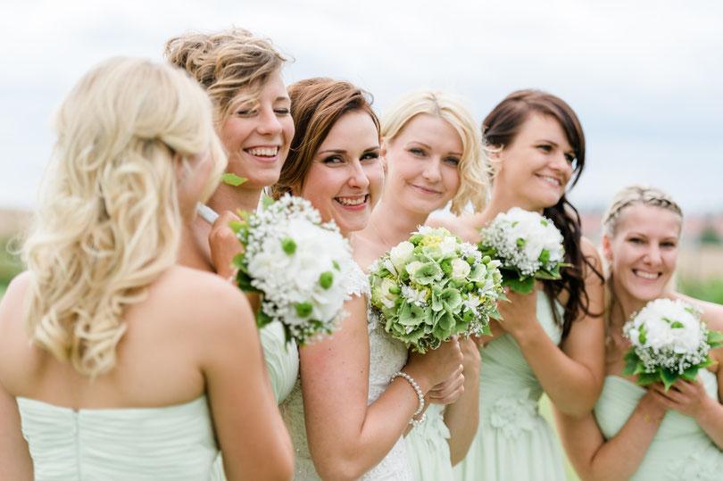 Freie Trauung und Hochzeit mit Trauredner von Strauß & Fliege