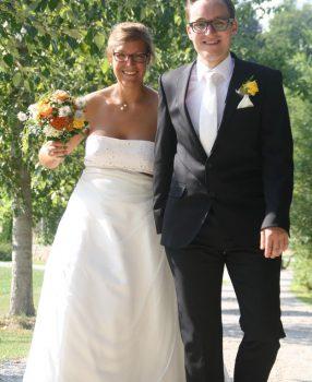 Brautkleid nachschneidern lassen?