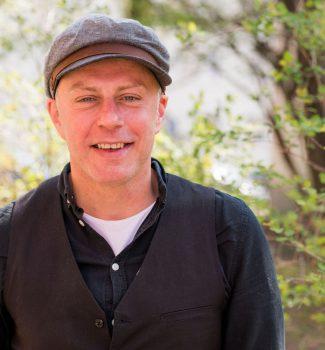 Freie Trauungen mit Hochzeitsredner München Marco Böhlandt von Strauß & Fliege