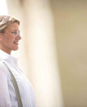 Freie Trauung Norddeutschland: Carolin Wett
