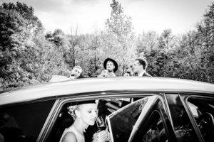 Heiraten über den Dächern von München Freie Trauung 2019