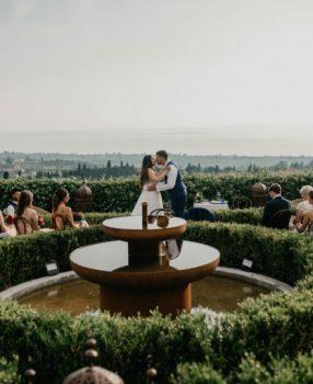 Der richtige Hochzeitsfotograf für Euch
