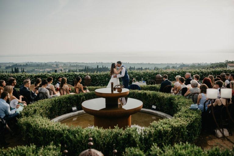 Heiraten in der Toskana, Trauredner Strauß & Fliege, Freie Trauung Italien, Freie Trauung Strauß & Fliege