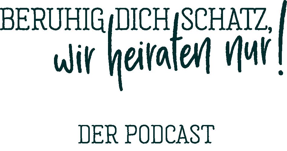 Entspannter heiraten mit dem Podcast von Strauß & Fliege