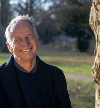 Jens-Uwe freut sich auf Eure freie Trauung in Hamburg