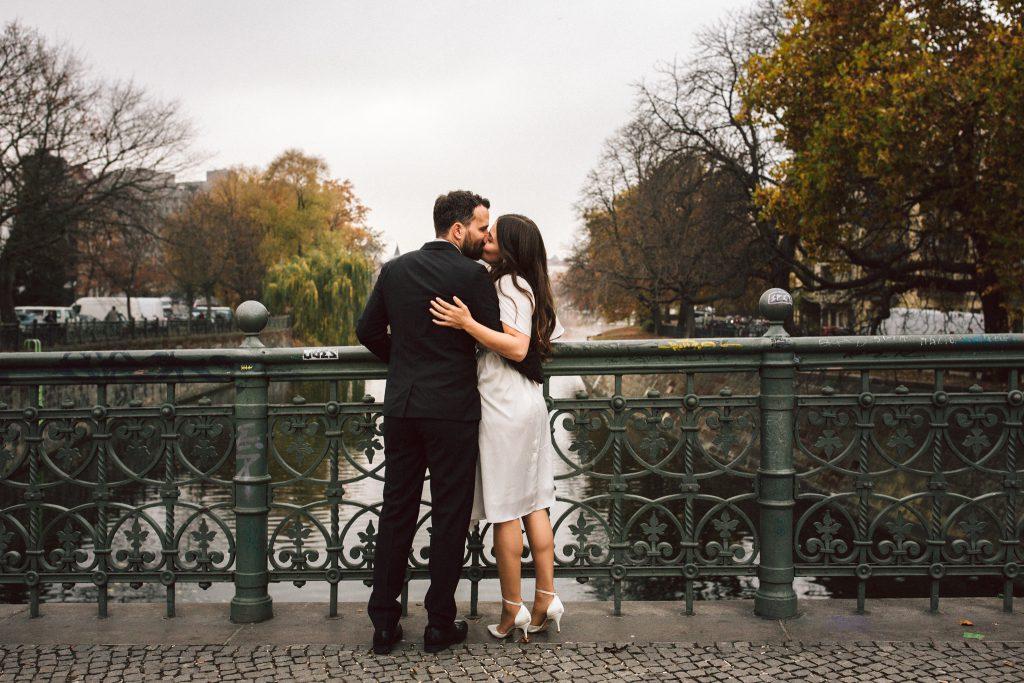 Die besten Orte für den Heiratsantrag Köln