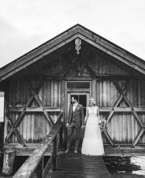 Hochzeitsfotograf München: Alex Mayer