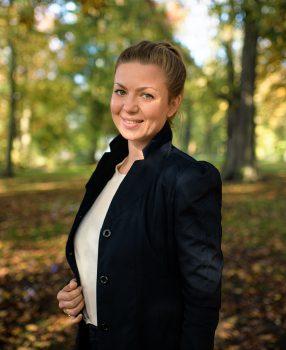 Traurednerin Hamburg: Katrin von Strauß & Fliege
