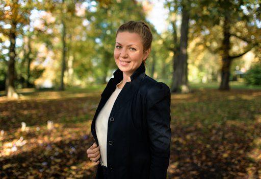 Hochzeitsrednerin Katrin Ingendoh aus Hamburg