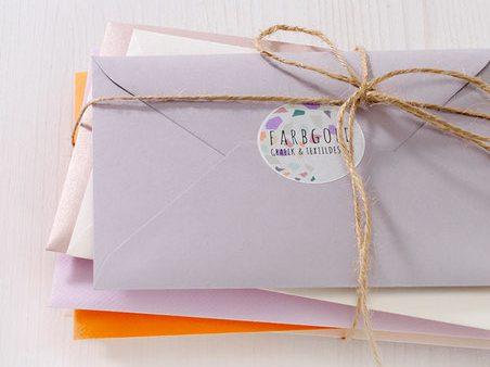 Einladung zur Hochzeit und freien Trauung mit Strauß & Fliege