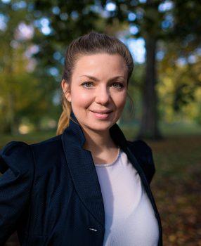 Katrin Ingendoh