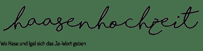 Logo Florian Haas Haasenhochzeit Hochzeitsfotografie