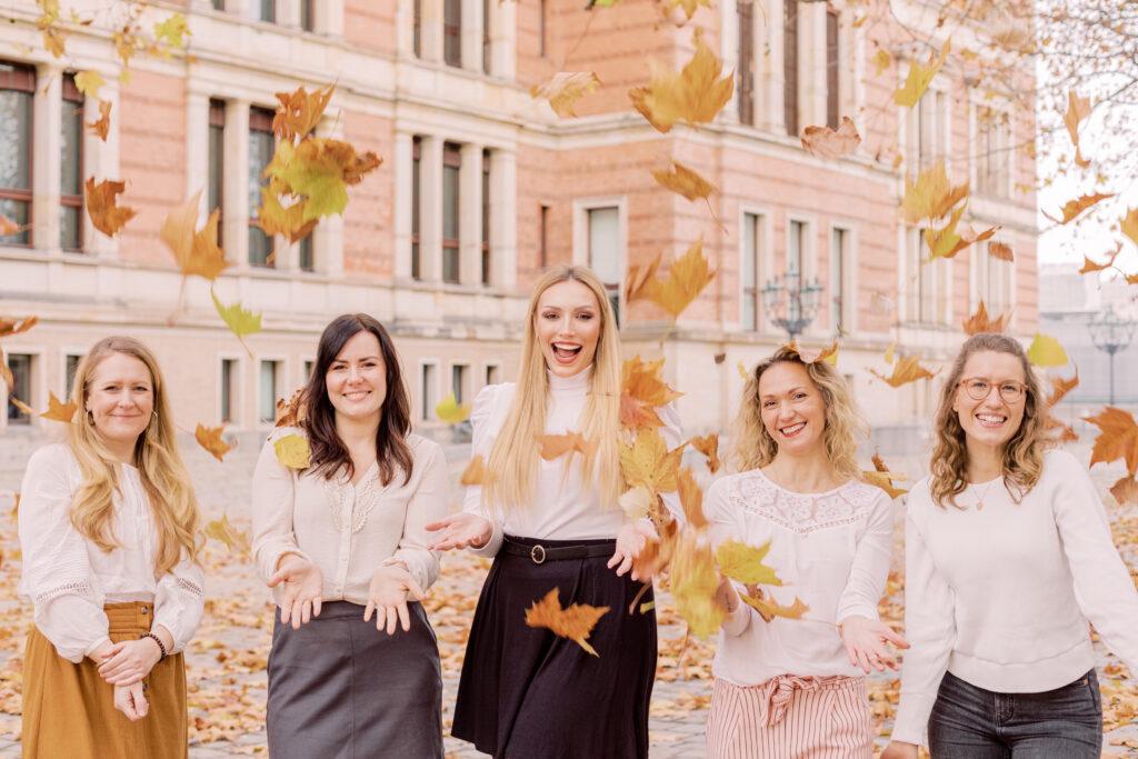 Wedding Planerin Berlin Brandenburg Vivian Anna und Team