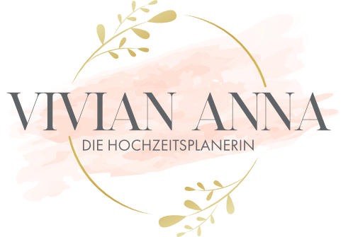 Wedding Planerin Berlin Brandenburg Vivian Anna Logo