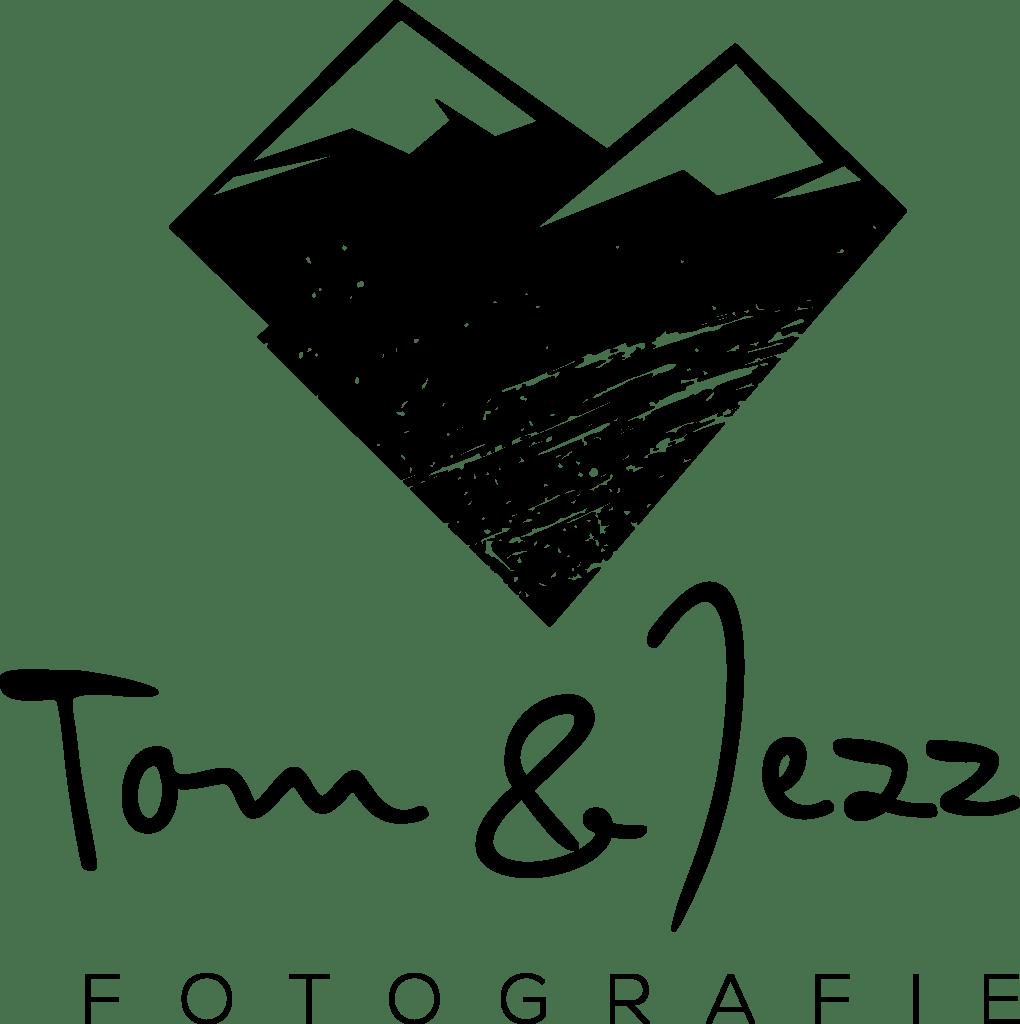 Logo Wortmarke Tom & Jezz Fotografie