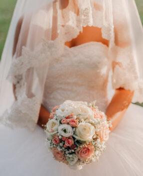Alle Infos rund um den Brautstrauß