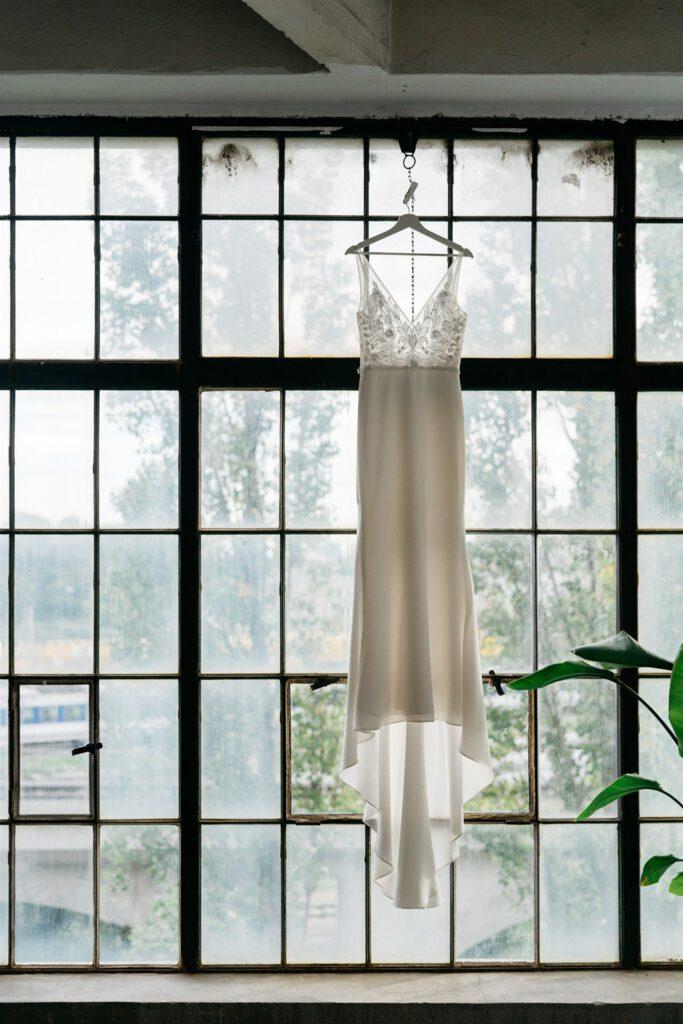 Brautkleid | Freie Trauung Wien | Strauß & Fliege