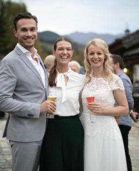 """Traurednerin Marina aus München: """"Erst mit den Tiefen wird unser Leben rund."""""""